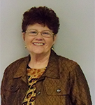 Pat Myers - Peer Counselor and Programs Manager_small